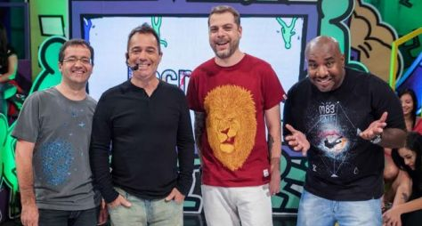 """RedeTV!: """"Encrenca"""" celebrará seus sete anos no ar"""