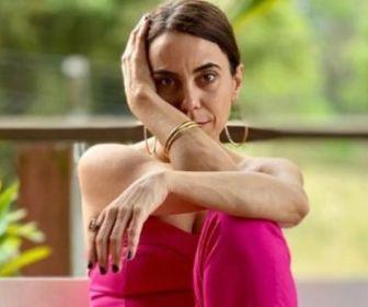 Paula Cohen se prepara para viver personagem obcecada pela ascensão social