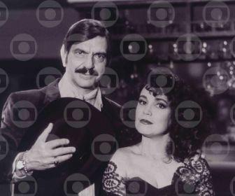 Roque Santeiro estreia no Globoplay