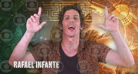 """Novo quadro, """"Sem Limites"""", com Rafael Infante"""