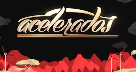 """""""Acelerados"""", com Rubinho Barrichello, deixar o SBT e ir para Band"""