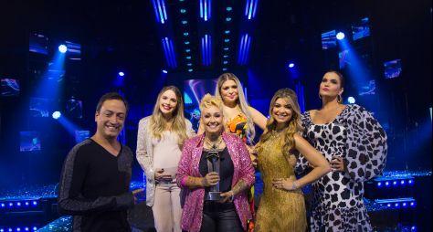 """Ex-vocalista de Anitta é a campeã do """"Revelações Brasil"""" da TV Aparecida"""