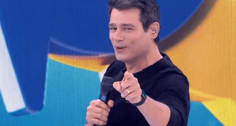 """Gravações do """"Show do Milhão"""" começam em agosto, sem Silvio Santos"""