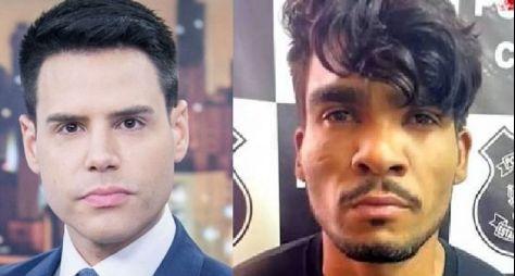 """Caso de """"Lázaro"""" turbinam os jornais do Record TV e da Band"""