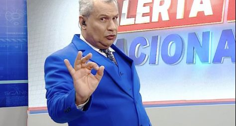 A RedeTV! enfrenta um dilemaa com Sikêra Jr., que insulta os gays