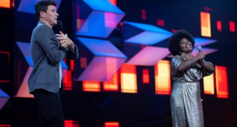 Canta Comigo: Candidatos tentam vaga na final com hits internacionais