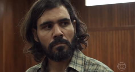 """Juliano Cazarré é convidado para o remake de """"Pantanal"""""""