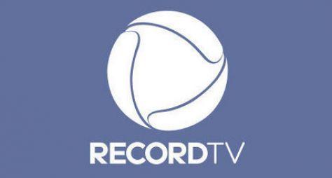 RECORD TV cresce 10% em relação a maio e fecha junho em segundo lugar absoluto