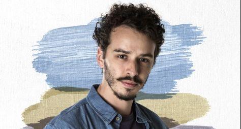 """Gabriel Stauffer é escalado para a primeira fase do remake de """"Pantanal"""""""