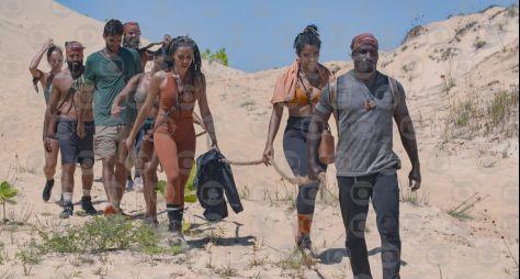 No Limite: Conheça a Tribo Jandaia!