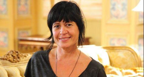 Thelma Guedes escreve sinopse de novela sem a parceria com Duca Rachid