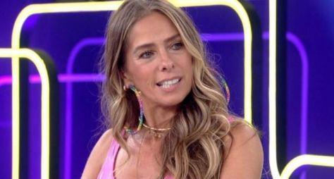 """Adriane Galisteu substituirá Rodrigo Faro no """"Hora do Faro"""""""