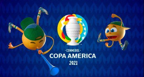 SBT alcança a liderança durante 21 minutos com exibição de Argentina e Colômbia