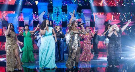 O Canta Comigo 3 chega à grande final com versões poderosas de hits