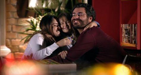 À Vida da Gente: Emoções à flor da pele e relações por um fio