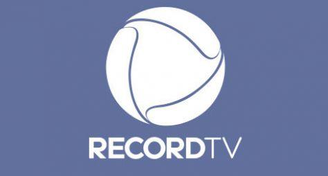 Em junho, Jornalismo local da Record TV tem aumento da audiência em 12 praças