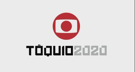 Saiba como vai ser a transmissão dos Jogos Olímpicos de Tóquio no Grupo Globo