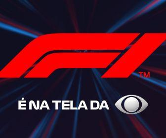 Band conquista a vice-liderança com transmissão do GP da Inglaterra da Fórmula 1