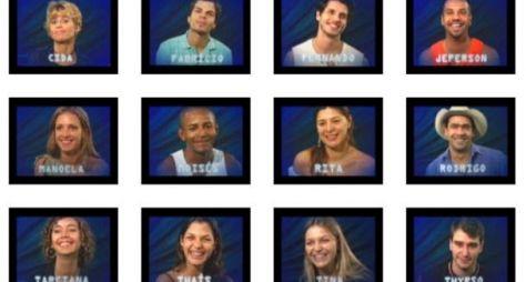 BBB2: VIVA reapresenta o reality show a partir de 20 de julho