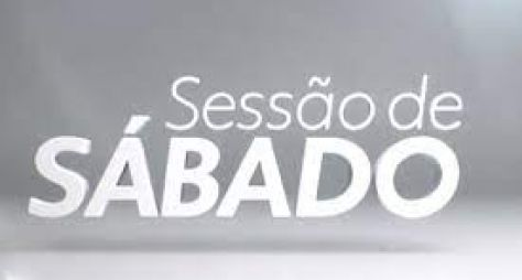 """Globo deve substituir """"Caldeirão do Huck"""" por """"Sessão de Sábado"""""""