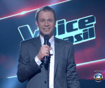 """Globo vai alterar o time de jurados do """"The Voice Brasil"""""""