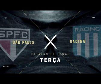 SBT alcança 13 pontos com transmissão da vitória do São Paulo na Libertadores