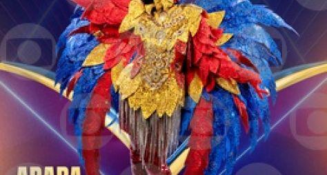 Conheça mais fantasias do 'The Masked Singer Brasil'