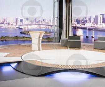 Globo e SporTV transmitem a Cerimônia de Abertura dos Jogos Olímpicos de Tóquio