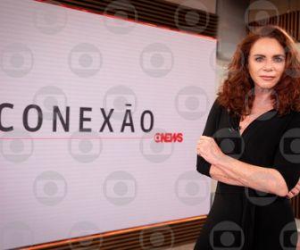 """Novidade nas manhãs: chegou o """"Conexão GloboNews"""""""