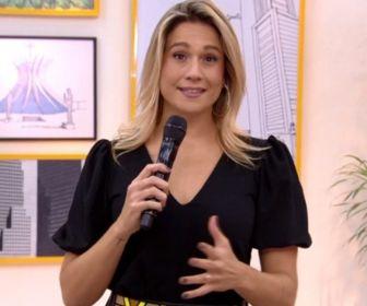 Saiba mais sobre o programa da Globo que será apresentado por Fernanda Gentil