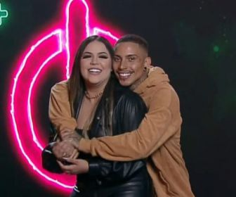 Final do Power Couple Brasil alcança pico de 10 pontos