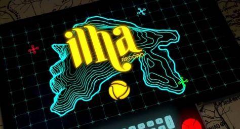 Confira a audiência da estreia do reality Ilha Record