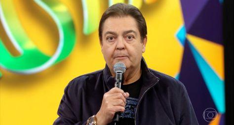 Confirmado: Fausto Silva estreia na Band em janeiro