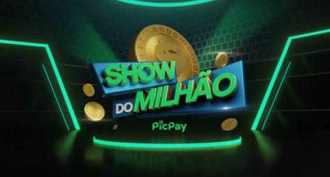 """SBT traz """"Show do Milhão"""" de volta à TV com PicPay"""