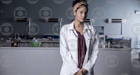 David Junior e Barbara Reis integram elenco da quarta temporada de