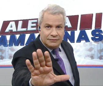 TV À Crítica prepara programa de auditório para Sikêra Jr