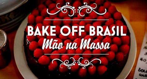 """""""Bake Off Brasil: Mão na Massa"""" estreia sétima temporada com apoio de Cacau Show"""