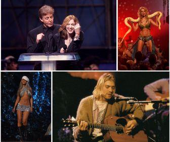 MTV celebra seu legado musical em agosto