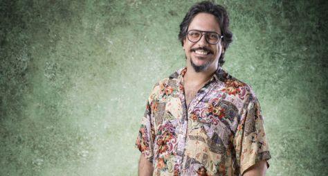 """Lucio Mauro Filho defenderá um advogado em """"Quanto Mais Vida Melhor"""""""