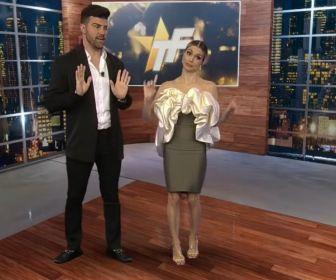 """RedeTV! inverterá o horário do TV Fama com o do """"RedeTV News"""""""