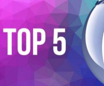 Na primeira semana de exibição, Ilha Record entra no Top 10