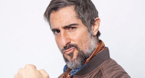 Marcos Mion deve abrir mão da NetFlix para assinar com a TV Globo