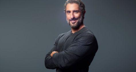 TV Globo oficializa a contratação de Marcos Mion