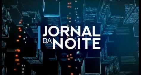 """Band prepara mudanças no """"Jornal da Noite"""""""