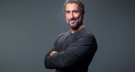 "Marcos Mion participará do ""Encontro"" na próxima sexta (13)"
