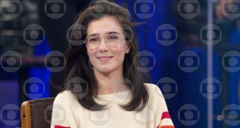 """Sophie Charlotte e Marjorie Estiano participam do """"Altas Horas"""""""