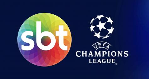 SBT dá inicio às transmissões da Champions League nesta terça-feira (17)
