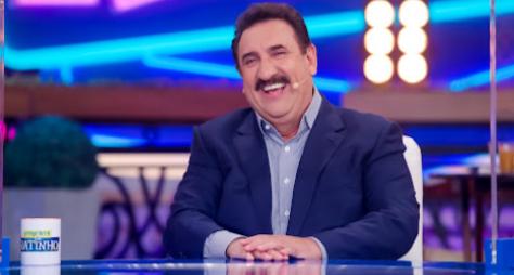 """""""Boteco do Ratinho"""" ao vivo traz Simone, Simaria e Pablo"""