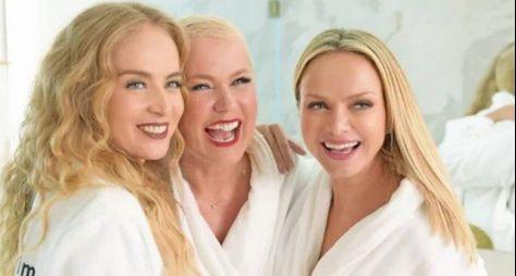 HBO Max reunirá Xuxa e Angélica em programa sobre astrologia