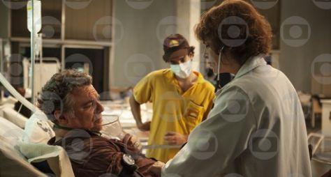 """A sinopse do segundo episódio da temporada de """"Sob Pressão"""""""